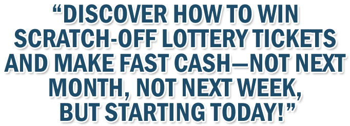 Lotto Revealed - Win The Lotto